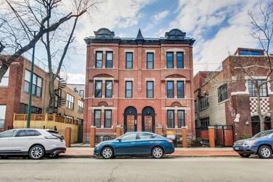 2234 N Racine Avenue UNIT 1S, Chicago, IL 60614 - #: 10364994