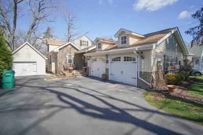 1106 Hillcrest Avenue, Fox River Grove, IL 60021 - #: 10365014