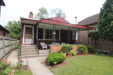 11307 S Fairfield Avenue, Chicago, IL 60655 - MLS#: 10365027