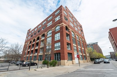 2001 S Calumet Avenue UNIT 312, Chicago, IL 60616 - MLS#: 10365033