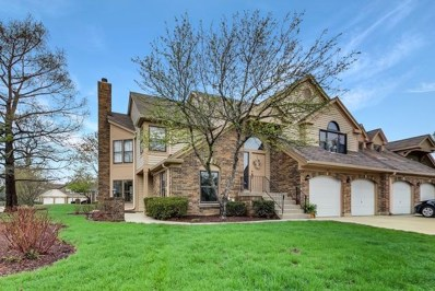 301 Satinwood Terrace, Buffalo Grove, IL 60089 - #: 10365079