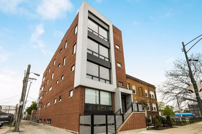 2413 W Fullerton Avenue UNIT 3, Chicago, IL 60647 - #: 10365089