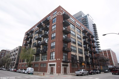 843 W Adams Street UNIT 311, Chicago, IL 60607 - #: 10365120