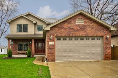 6602 Kane Avenue, Hodgkins, IL 60525 - #: 10365137
