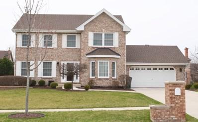 1319 Lancaster Lane, Woodridge, IL 60517 - #: 10365141