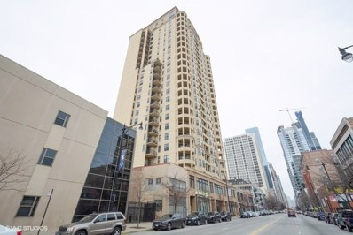 1464 S Michigan Avenue UNIT 606, Chicago, IL 60605 - #: 10365143