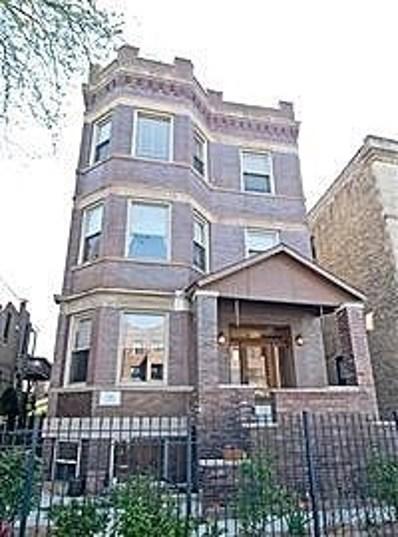 2627 N Kimball Avenue UNIT GA, Chicago, IL 60647 - #: 10365188