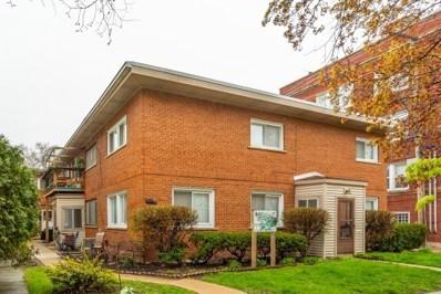 6742 N Newgard Avenue UNIT A, Chicago, IL 60626 - #: 10365249