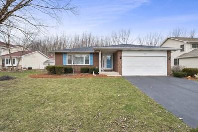 1710 Hidden Valley Drive, Bolingbrook, IL 60490 - #: 10365260