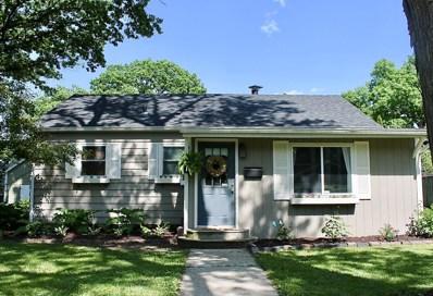 506 S May Street, Joliet, IL 60436 - #: 10365286