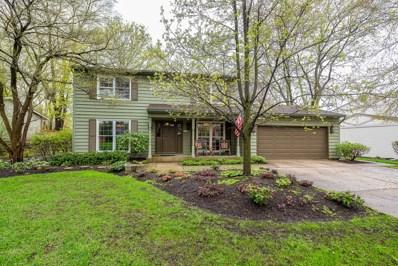 1696 Casa Solana Drive, Wheaton, IL 60189 - #: 10365294