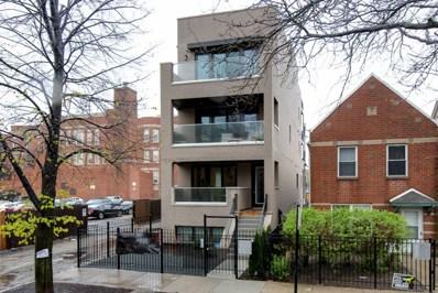 2731 W Cortez Street UNIT 1, Chicago, IL 60622 - #: 10365295