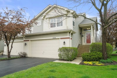 2408 Madiera Lane, Buffalo Grove, IL 60089 - #: 10365298