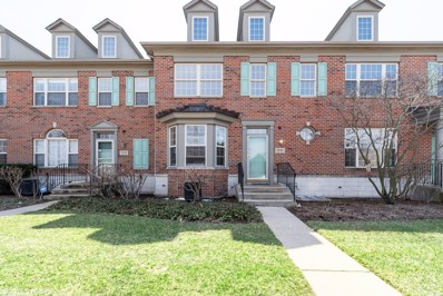 1857 Westleigh Drive, Glenview, IL 60025 - #: 10365311