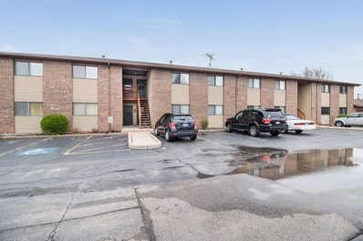 555 Central Parkway Road UNIT H, Woodstock, IL 60098 - #: 10365321