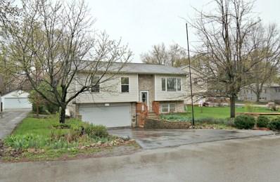 8404 Alden Road, Wonder Lake, IL 60097 - #: 10365326