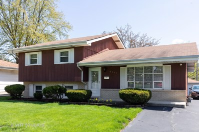 4621 Belmont Road, Downers Grove, IL 60515 - #: 10365335