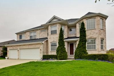 1683 Saint Andrew Drive, Vernon Hills, IL 60061 - #: 10365368