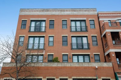 1836 W Belmont Avenue UNIT 4, Chicago, IL 60657 - #: 10365384
