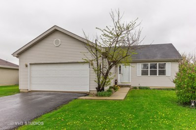 892 Arrowhead Drive, Elwood, IL 60421 - MLS#: 10365393