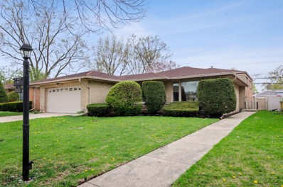 8528 Central Park Avenue, Skokie, IL 60076 - #: 10365439
