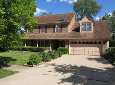 26W541  Woodvale, Winfield, IL 60190 - #: 10365458