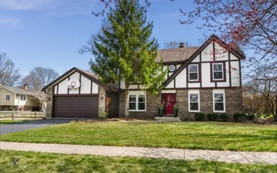 1391 Hickory Court, Downers Grove, IL 60515 - #: 10365496