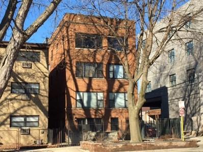 5732 N Hermitage Avenue UNIT 3, Chicago, IL 60660 - #: 10365516