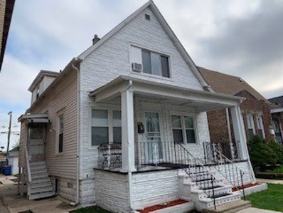 3249 W 61st Place, Chicago, IL 60629 - MLS#: 10365526