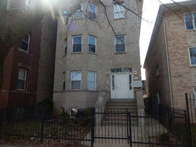 6814 S East End Avenue UNIT 2, Chicago, IL 60649 - MLS#: 10365551