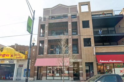 3450 N Southport Avenue UNIT 3, Chicago, IL 60657 - #: 10365558