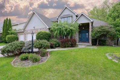 2602 Robeson Park Drive, Champaign, IL 61822 - #: 10365600