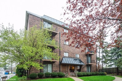 2218 N Newland Avenue UNIT 408, Chicago, IL 60707 - #: 10365616