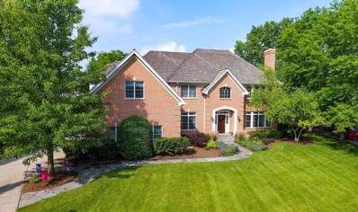 1218 Checkerberry Court, Libertyville, IL 60048 - #: 10365622