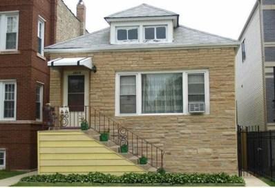 3413 N Ridgeway Avenue, Chicago, IL 60618 - #: 10365631