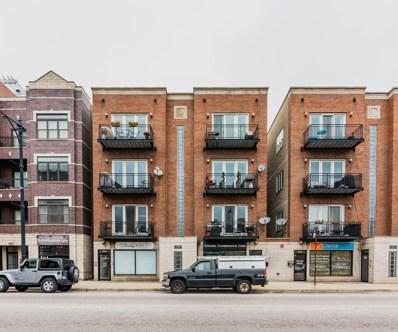 1708 W North Avenue UNIT C4, Chicago, IL 60622 - #: 10365639