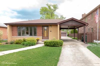 737 N Seminary Avenue, Park Ridge, IL 60068 - #: 10365641