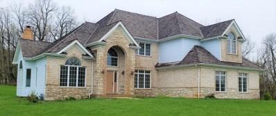33W125 Brewster Creek Circle, Wayne, IL 60184 - #: 10365647