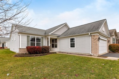 2669 Venetian Lane, Elgin, IL 60124 - #: 10365648
