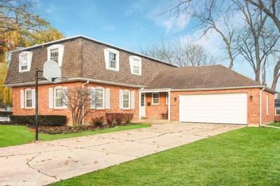 747 N Willow Wood Drive, Palatine, IL 60074 - #: 10365671