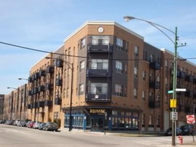 2915 N Clybourn Avenue UNIT 306, Chicago, IL 60618 - #: 10365738