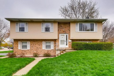 219 Mary Lane, Cary, IL 60013 - #: 10365753