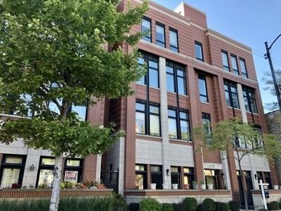 4110 N Western Avenue UNIT 2N, Chicago, IL 60618 - #: 10365824
