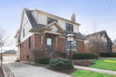 411 S Dunton Avenue, Arlington Heights, IL 60005 - #: 10365845