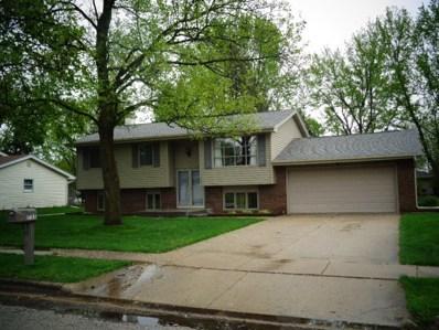 1705 Tompkins Drive, Normal, IL 61761 - #: 10365910