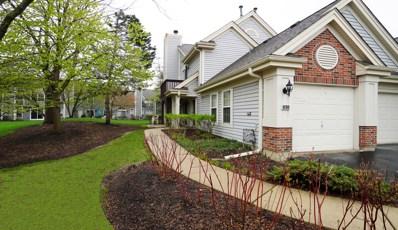 838 Spring Creek Court, Elk Grove Village, IL 60007 - #: 10365939