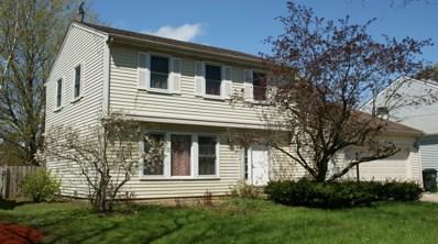 234 Annapolis Drive, Vernon Hills, IL 60061 - #: 10365950