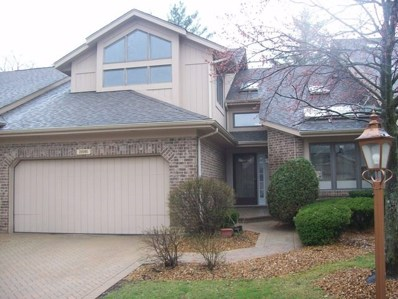 20085 Inverness Court, Olympia Fields, IL 60461 - #: 10365995