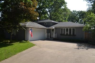 35811 Jay Drive, Custer Park, IL 60481 - MLS#: 10366006