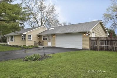 133 S Heather Drive, Crystal Lake, IL 60014 - #: 10366019